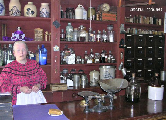 Farmacia / Chemistry