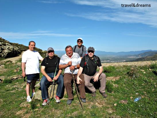 Caminant pel Parc Natural del Cap de Creus / Hiking in Cap de Creus Natural Park