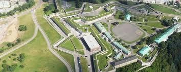 Froma poligonal. Vista aèria / Poligonal shape. Aerial view (Wikipedia)