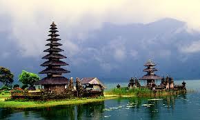 Ulun Danu Batar. Bali