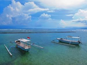 Candidasa. Bali