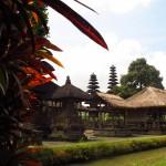 Taman Ayun. Bali