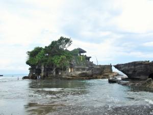 Tanah Lot. Bali