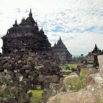 Temple Plaosan