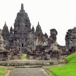Temple Sewu