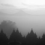 Sortida del sol a Borobudur