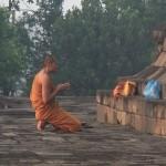 Monjo Budista